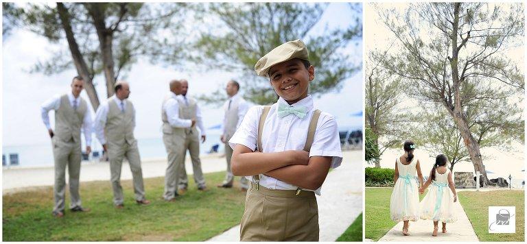 Cayman Island Wedding Ritzy I Dos: RItz Wedding Cayman