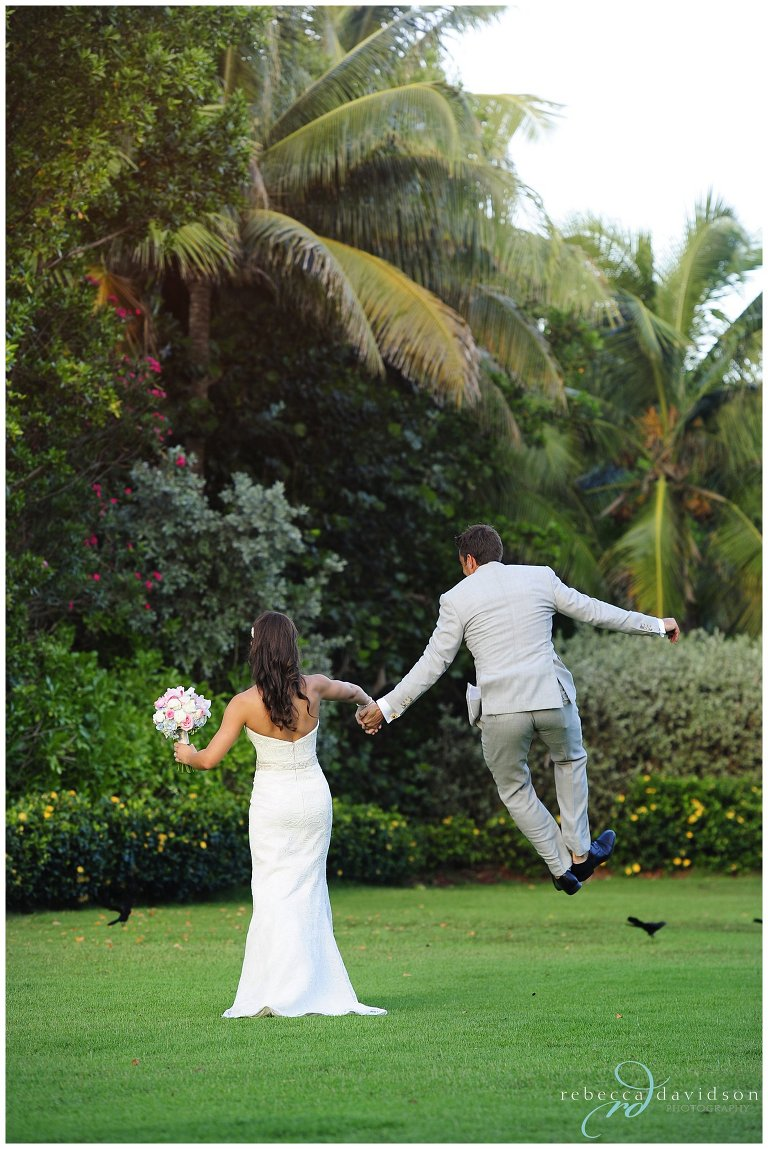 the ritz wedding wedding on the great lawn ritz cayman