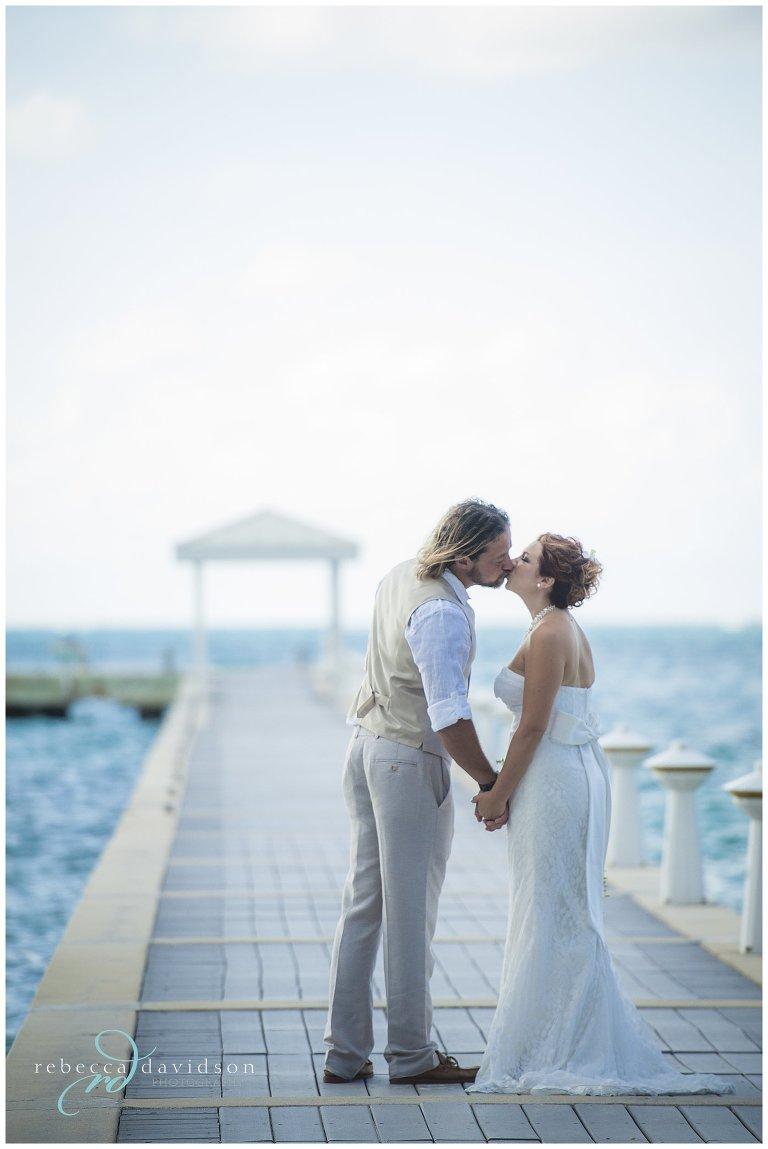 Kaibo cayman wedding