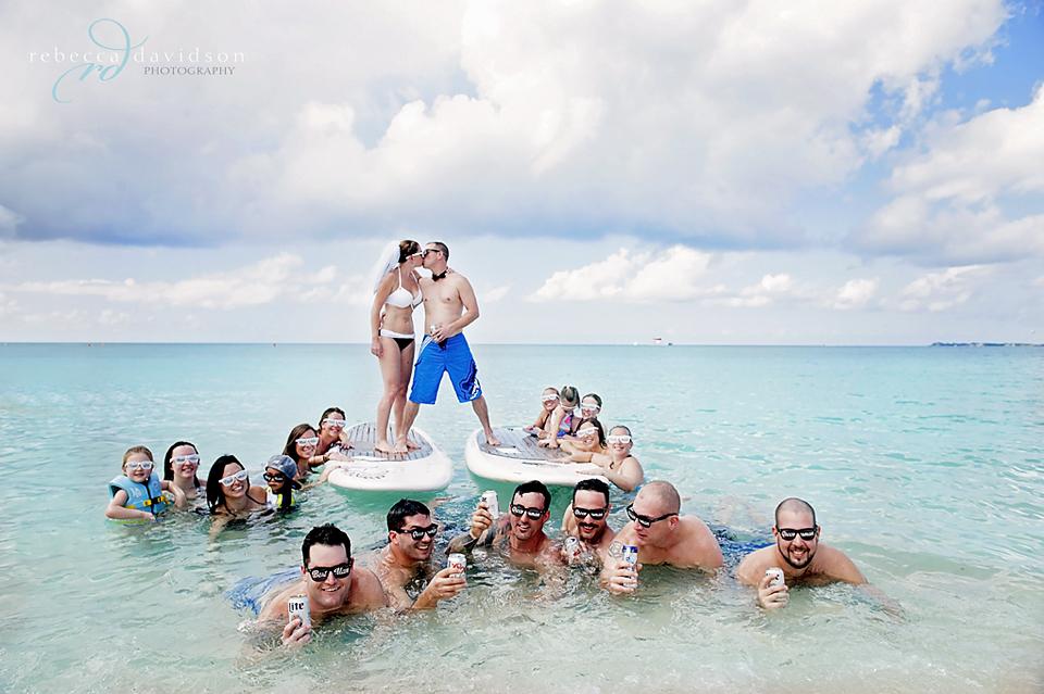 Cayman Island Wedding Ritzy I Dos: Ritz Carlton Wedding Grand Cayman