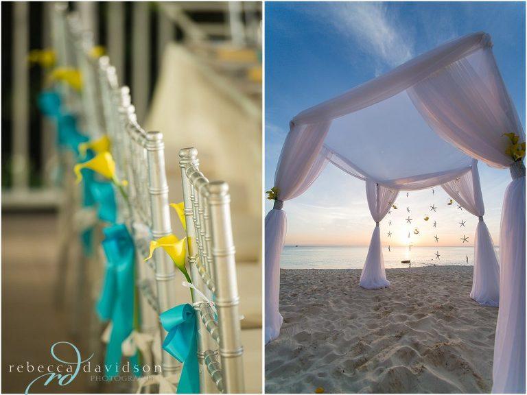 tiffany_blue_themed_beach_wedding_setup