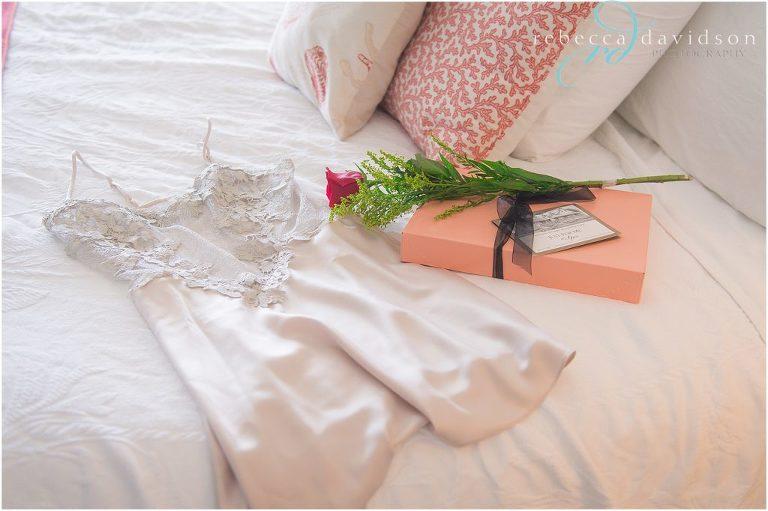 night attire for wedding night