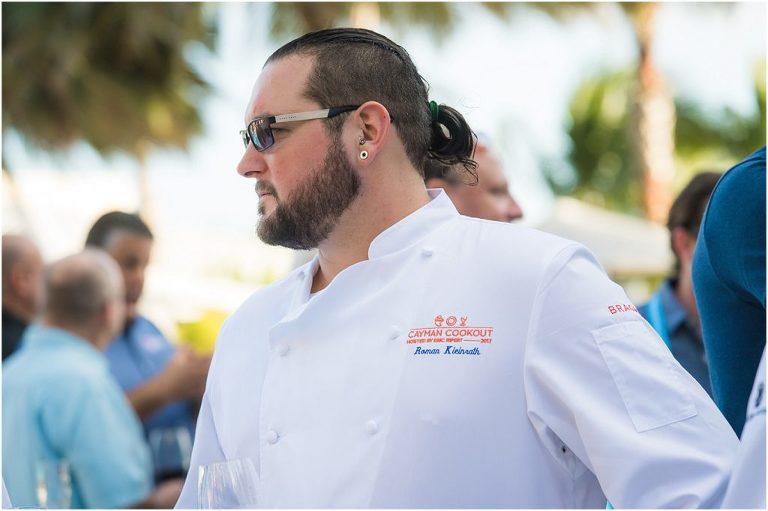 island chefs