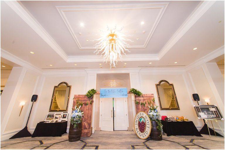 welcome to grand cayman ballroom