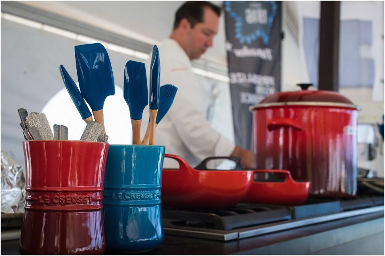 cookware from le creuset