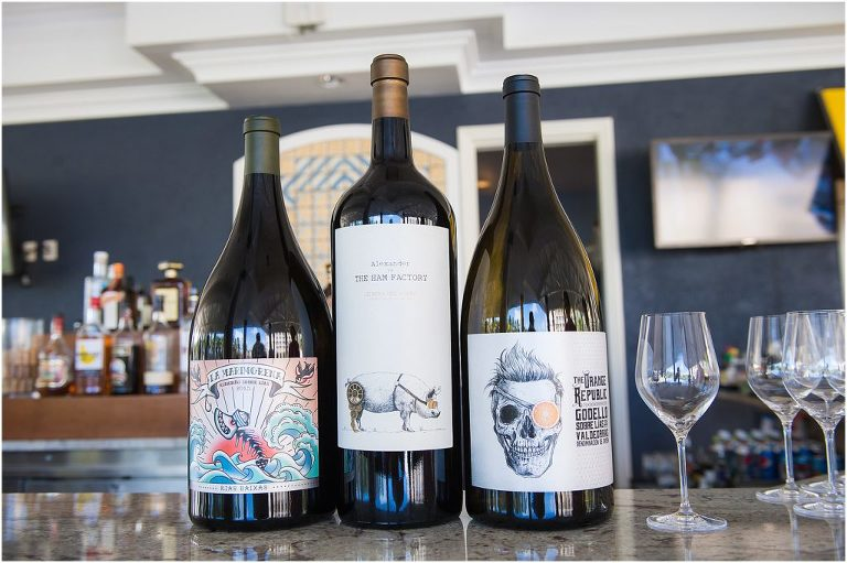 sponsor wines