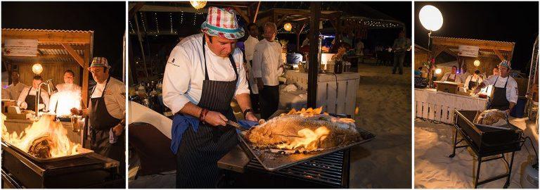 celebrity chef 25 lb grouper