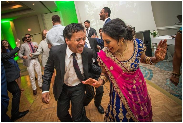 Cayman Islands Hindu Wedding Ceremony